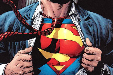 Journalism ethics - in search of integrity not all can emulate the Man of Steel