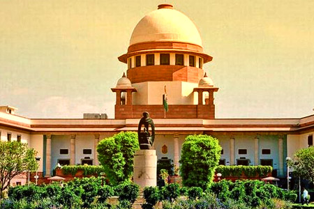Indian Supreme Court, senior justices speak out for transparency and accountability