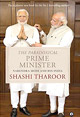 The Paradoxical Prime Minister - a book by Shashi Tharoor