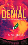 A State in Denial by BG Verghese