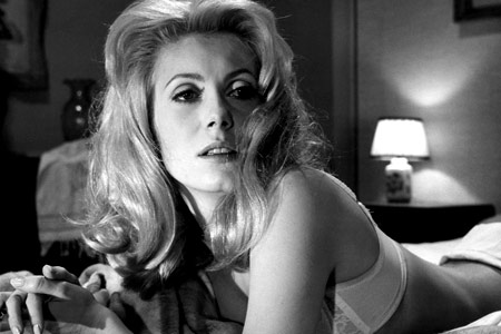 French screen icon Catherine Deneuve has different point of view to MeToo